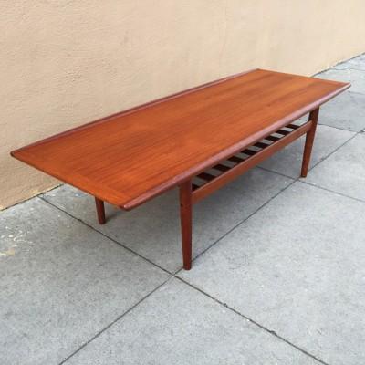 Grete Jalk Table