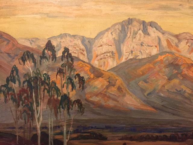 Preservation Action Council of San Jose Artwork